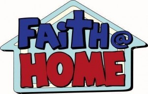 Faith@Home