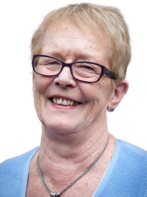Joyce Millar