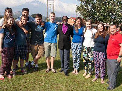 Youth Team Uganda