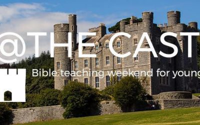 @the Castle 1st to 3rd December