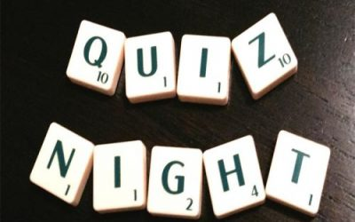 Table Quiz fundraiser for Uganda team and project on the 22nd Feb 2019 at 7.30pm